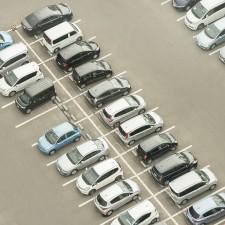 200 Car Park Spaces