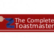 Jonathan The Toastmaster