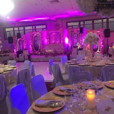 Grand Packages  Fully Licensed Venue